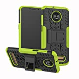 Moto Z3 / Moto Z3 Play Case, FoneExpert® Heavy Duty
