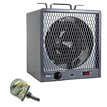 Top 8 Best Garage Heaters In 2019 Reviews Of Propane And Electric