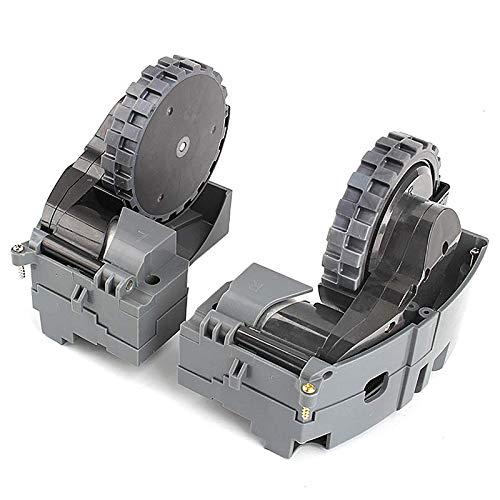 SODIAL Antriebs Rad Module und Rechts für für Roombar 800 900 Series Interchangeable 880 870 871 885 880 980 860 861 875