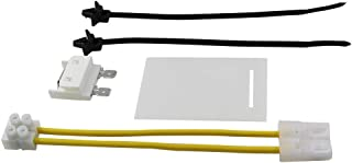 New WP8193762 Replacement for Whirlpool Kenmore Dishwasher Thermal Fuse Link for Door Switch