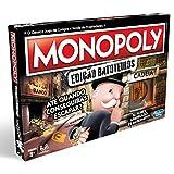Monopoly- Tramposo (Versión Portuguesa) (Hasbro E1871190)