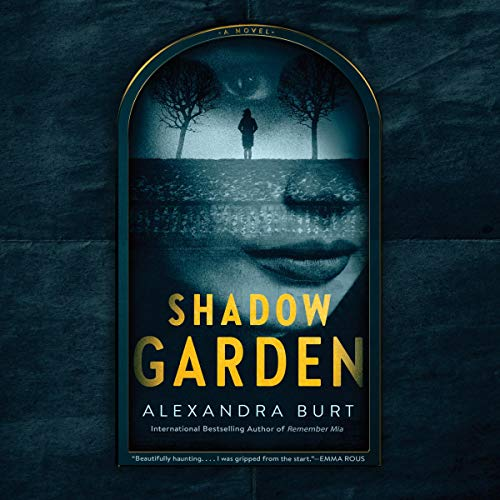 Shadow Garden cover art