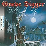 Grave Digger: Excalibur-Remastered 2006 (Audio CD (Remastered))