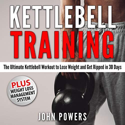Kettlebell cover art