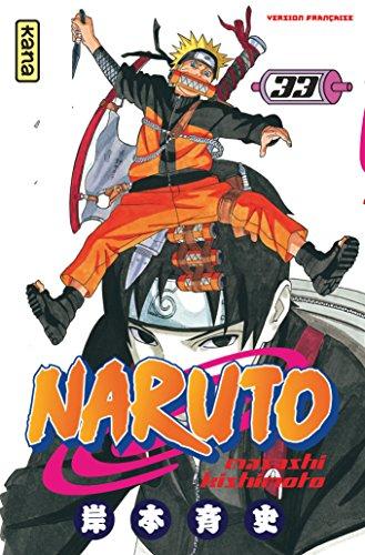 Naruto - Tome 33