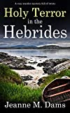 HOLY TERROR IN THE HEBRIDES a co...