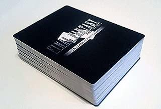 Best final fantasy binder Reviews