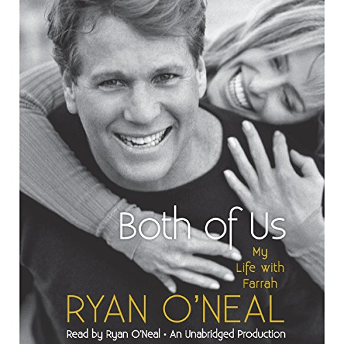 Both of Us audiobook cover art