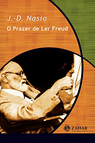 O prazer de ler Freud (Transmissão da Psicanálise)