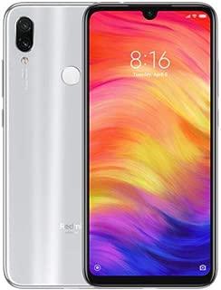 Xiaomi Redmi Note 7, 64 GB, Moonlight White (Xiaomi Türkiye Garantili)