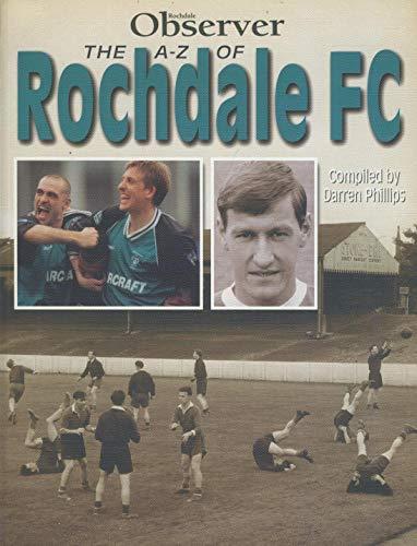 A-Z of Rochdale FC