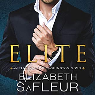 Lovely     Elite Doms of Washington, Book 1              By:                                                                                                                                 Elizabeth SaFleur                               Narrated by:                                                                                                                                 Anastasia Watley                      Length: 11 hrs and 28 mins     5 ratings     Overall 5.0