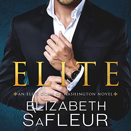 Couverture de Elite