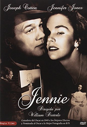 Jennie [DVD]