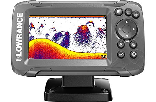 Lowrance 000-14014-001 Fish Finder GPS Combos