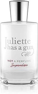 Juliette Has A Gun Not A Perfume Superdose Eau de Parfum, 100 ml - Pack of 1