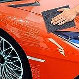 2pcs Reparador de arañazos para Coche, para quita de arañazos, Cuidado de la Pintura, Pulido y reparación de arañazos de Pintura para Reparar arañazos y rasguño en el Coche