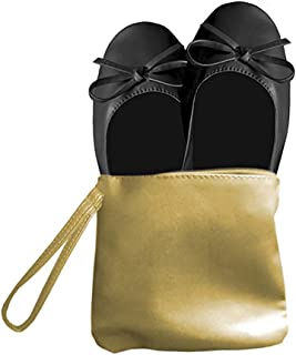 Amazon.es: bailarinas plegable: Zapatos y complementos