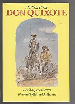 Exploits of Don Quixote