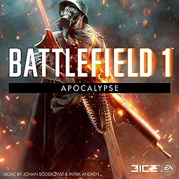 Battlefield 1: Apocalypse (Original Soundtrack)