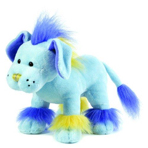 Webkinz Mohawk Puppy Plush
