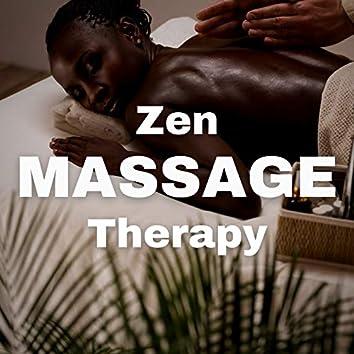 Zen Massage Therapy