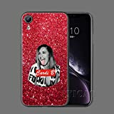 Inspired by Cardi B Phone Case Compatible With Iphone 7 XR 6s Plus 6 X 8 9 Cases XS Max Clear Iphones Cases TPU- Mousepad- Fabric- Print- Cd- Cd- 33058358830