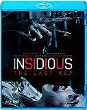 インシディアス 最後の鍵 ブルーレイ&DVDセット[Blu-ray/ブルーレイ]