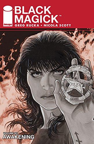 Black Magick Vol. 1 (English Edition)