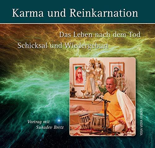 Karma und Reinkarnation Titelbild