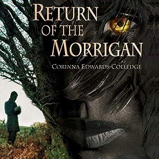 Return of the Morrigan cover art