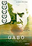 Gabo. La creación Gabriel García Marquez [DVD]