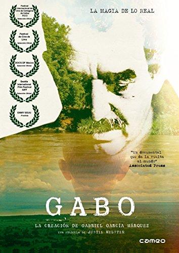 Gabo. La creación Gabriel García Marquez