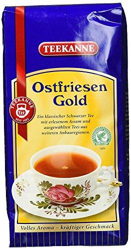 Teekanne Ostfriesen Gold 500g