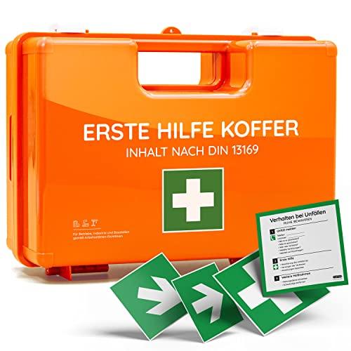 FLEXEO Erste-Hilfe-Koffer Bild