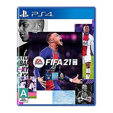 FIFA 21 Next Level Edition – PlayStation 5