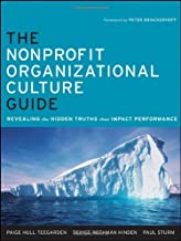 The Nonprofit Organizational Culture Guide by Teegarden, Paige Hull, Hinden, Denice Rothman, Sturm, Paul. (Jossey-Bass,2010) [Paperback]