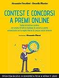 Contest e concorsi a premi online