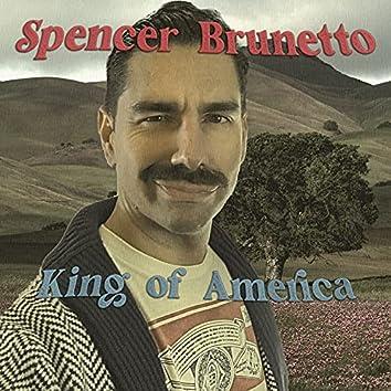 King of America