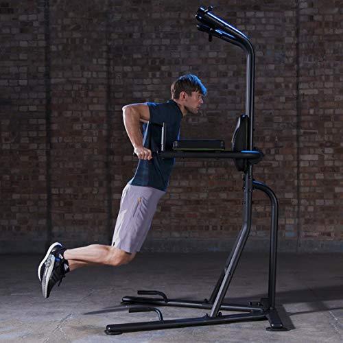 アディダス(adidas)パフォーマンスパワータワーブラックトレーニングADBE-10229