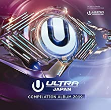 ULTRA MUSIC FESTIVAL JAPAN 2019 (特典なし)