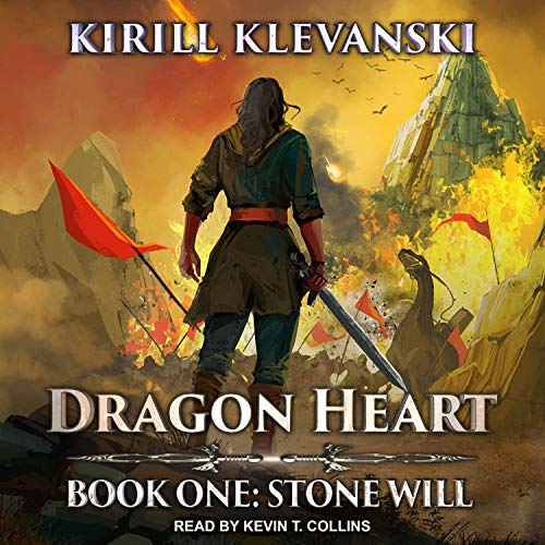 Stone Will: Dragon Heart Series, Book 1