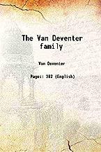 Best van deventer family Reviews