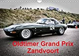 Oldtimer Grand Prix Zandvoort (Wandkalender 2022 DIN A4 quer)