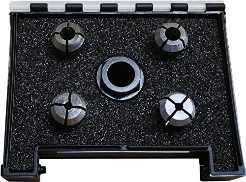 AMB-ELEKTRIK 98045333 Pinzas de sujeción
