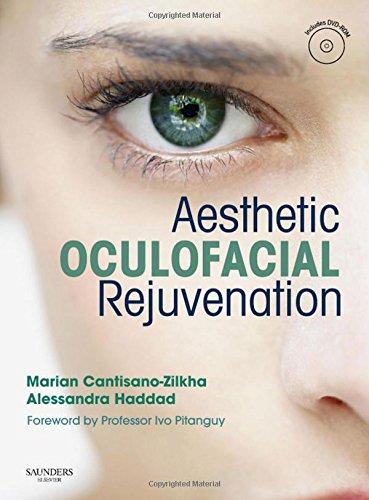 Aesthetic Oculofacial Rejuvenation with DVD: Non-Invasive Techniques