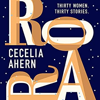 Roar                   By:                                                                                                                                 Cecelia Ahern                               Narrated by:                                                                                                                                 Aisling Bea,                                                                                        Adjoa Andoh,                                                                                        Lara Sawalha                      Length: 7 hrs and 50 mins     20 ratings     Overall 4.1