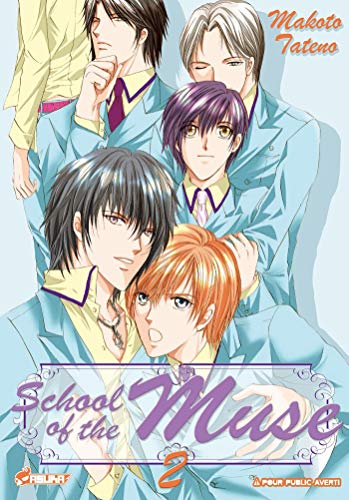 School of the Muse T02