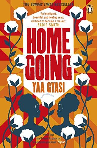 Homegoing (English Edition)