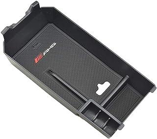 ATpart Auto Aufbewahrungsbox, Auto Organizer Auto Mittelarmlehne Box Aufbewahrungsbox Modifizierte Spezielle Aufbewahrungsbox Auto Lagerung Zubehör